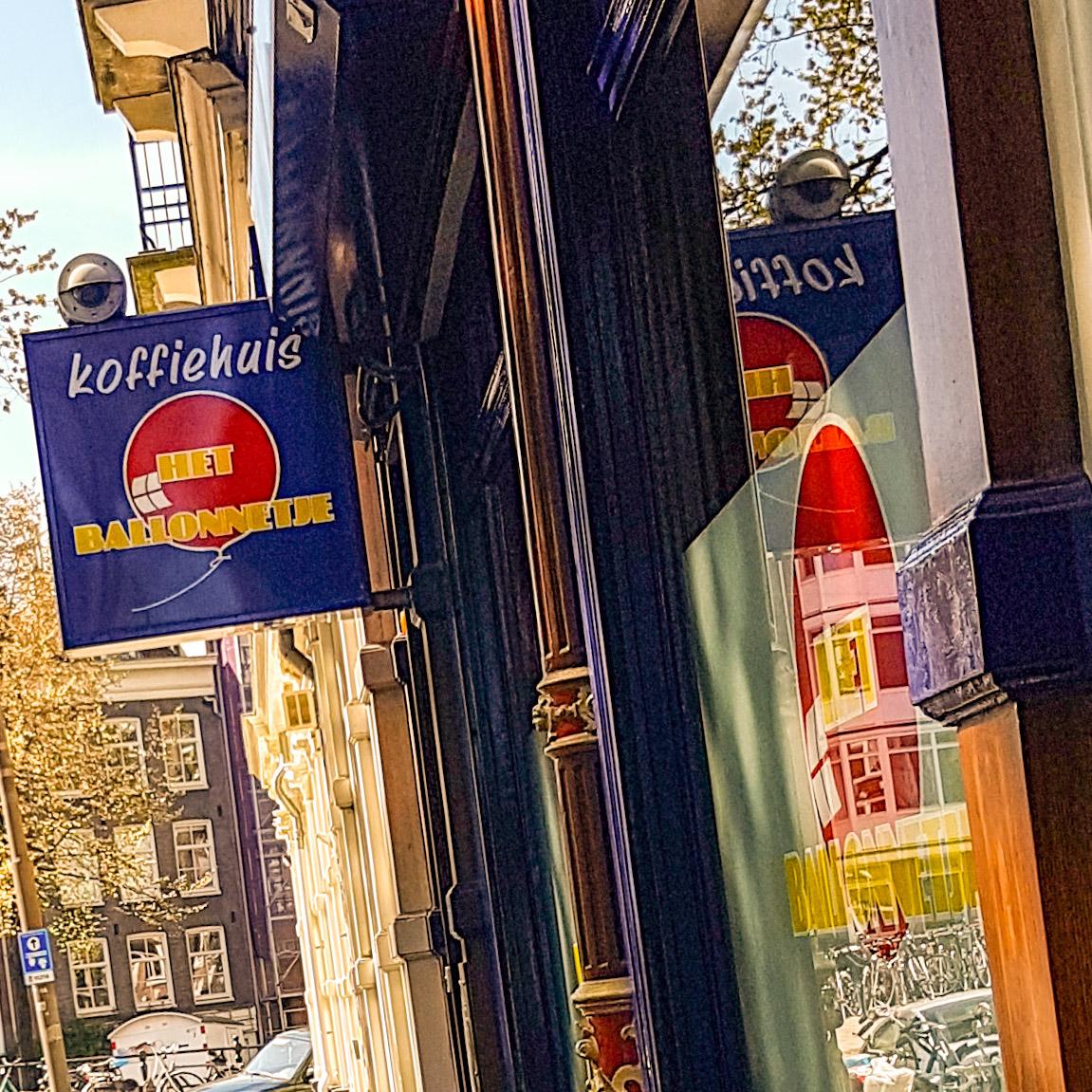 Coffeeshop Het Ballonnetje